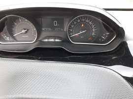 Peugeot 208 1.2 benzine style euro 6