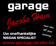 Garage Jacobs - Ham